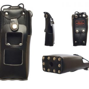 *Motorola XTS 3000/5000 Limited Key Pad Case