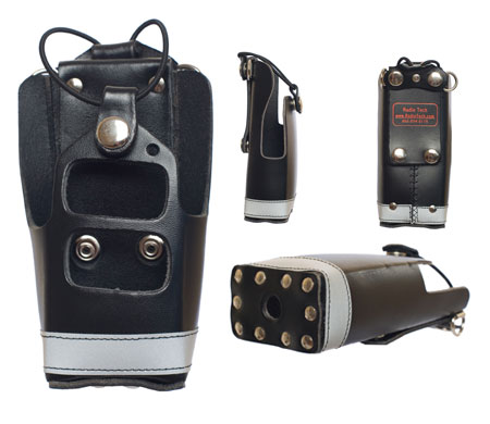 Motorola HT 1550 Limited Key Pad Reflective case