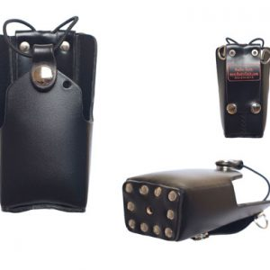 Motorola PR 400 Plain case