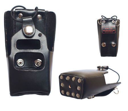 Motorola PR 400 Limited Key Pad case