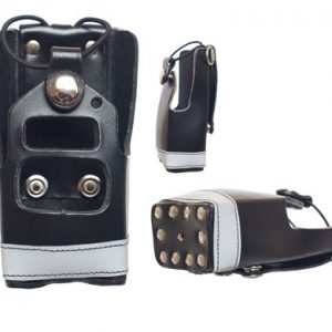 Motorola PR 400 Limited Key Pad Reflective case