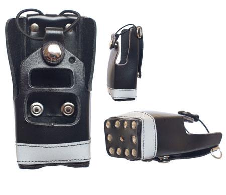 Motorola PR 400 Limited Key Pad Reflective case