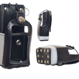 Motorola PR 400 Full Key Pad Reflective case