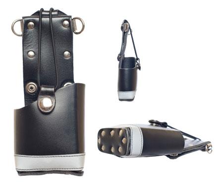 Motorola Saber Plain Reflective case
