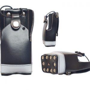 Motorola PR 860 Plain Reflective case