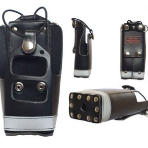 ICOM IC F 30S/F 40S Limited Key Pad Reflective case