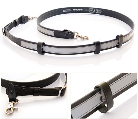 RADIOTECH CHICAGO XL REFLECTIVE STRAP 63