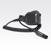 PMMN4044A Heavy Duty Remote Speaker Microphone