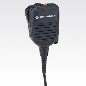 HMN4101 - IMPRES Remote Speaker Microphone
