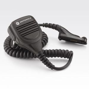 PMMN4025 IMPRES ™ Remote Speaker Microphone