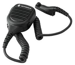 PMMN4065 - IMPRES Submersible Remote Speaker Microphone
