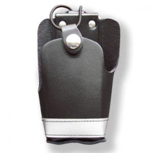 APX 4000 Plain Reflective Radio Case