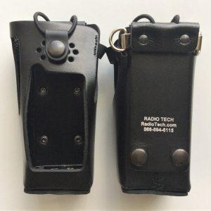 EF-Johnson 5100 Radio Case